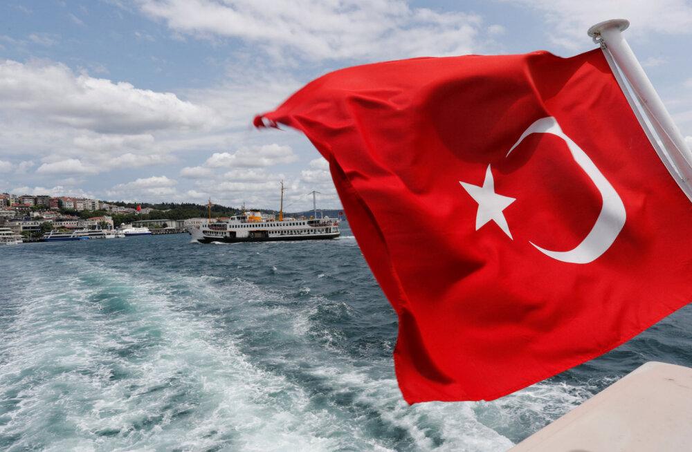 В Турции считают, что туризм в их стране выиграет от коронавируса на 400%