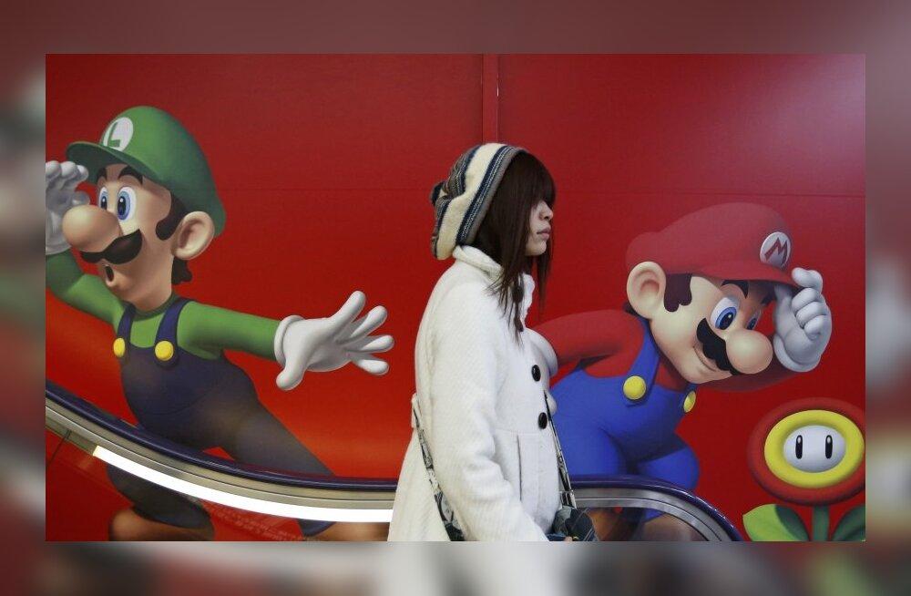 Nädala kõlakas: Nintendo valmistab koguni kaht uut mängukonsooli