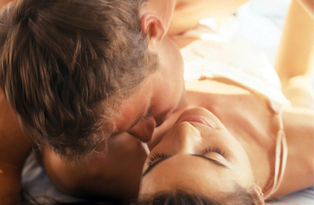 Это норма: пять мифов о сексе
