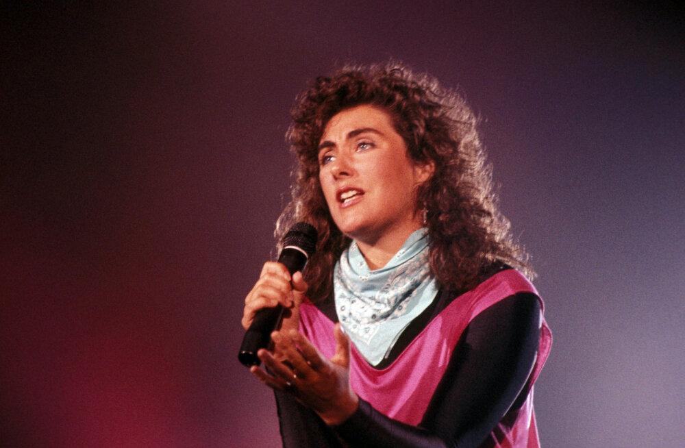 """Kas mäletad hitti """"Self Control""""? Selle lauljat kutsutakse tänaseni esinema, kuigi tema surmast on möödas 15 aastat"""