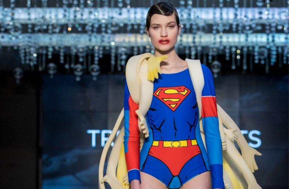 Tallinn Fashion Week kevad 2019, Triinu Pungits