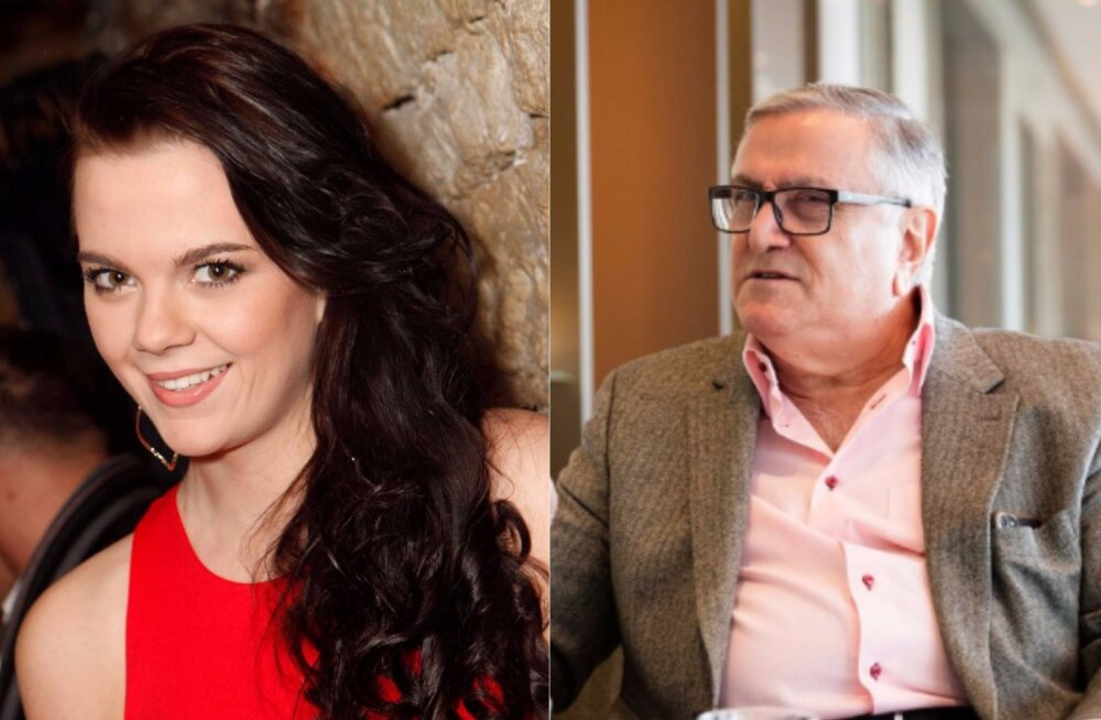 """Iraj Zand paljastab: """"Kuuuurijas"""" teda enda uimastamises süüdistanud Eesti miss on Kanal 2 ilmatüdruk Madli Vilsar"""