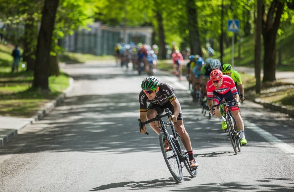 Tartu GP 2017