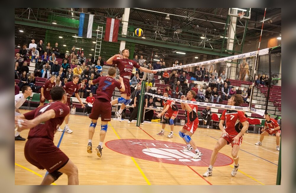 Sirelpuu treeneridebüüt lõppes võiduga, Tartu tõusis seitsmendaks