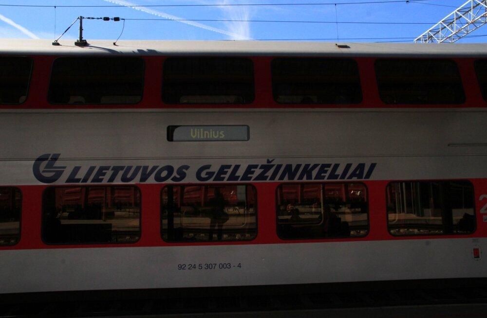 FOTO | Üllatav või mitte? Leedu pealinna turismiamet kaalub tudengite poolt loodud julge reklaami ära ostmist