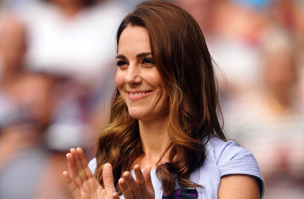 Uskumatu! Kas Kate Middletoni ilu saladus on hoopis Botox?