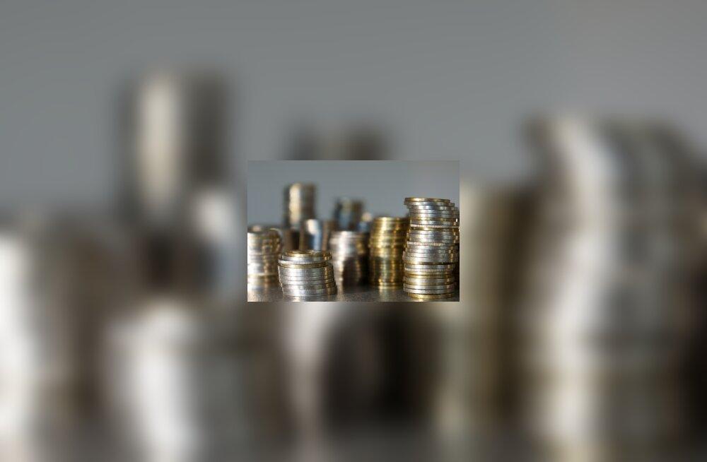 Suur palk on kasutu, kui sellest kuu lõpuks midagi järele ei jää