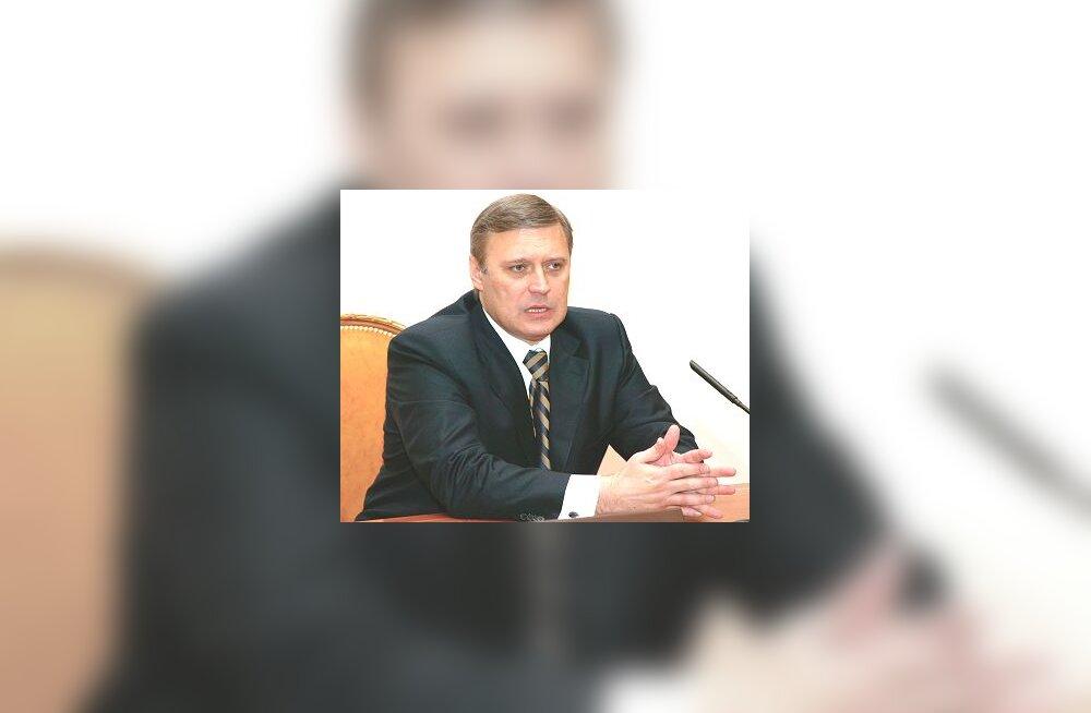 Mihhail Kasjanov