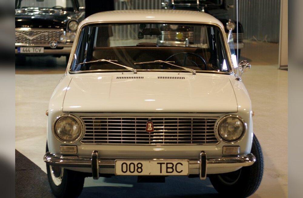 Tallinna TV võrdlemine National Geographicuga on nagu Žiguli võrdlemine Mercedesega