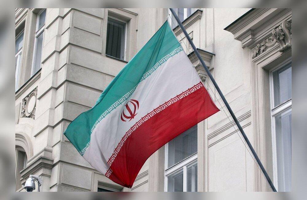 Süüria valitsuse toetajad: orkaan Sandy vallandas kangelasliku Iraani üliarenenud tehnoloogia