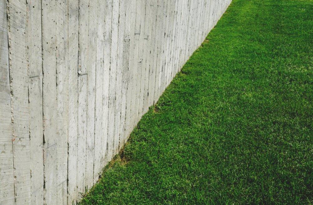 Kristiina blogi: kui kaotad kõik asjad ära ning jääd ainult sina ja naabrimees. Kumb siis õnnelikum on?