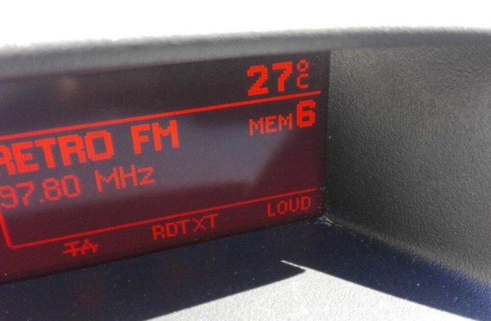 ФОТО читателя Delfi: Вот это весна — 27 градусов!