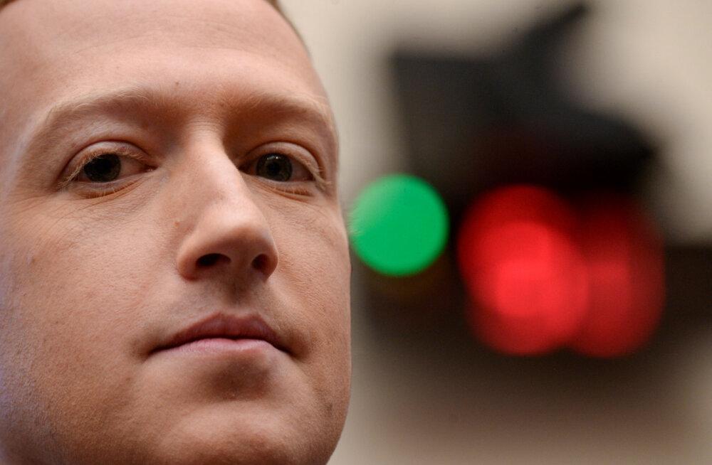 Mainepauk, mis maksab miljardeid: Facebook on oma ajaloo suurima jama otsa sattunud