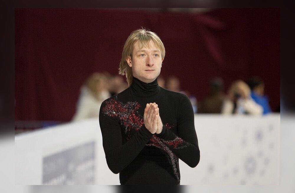 Jevgeni Pljuštšenko