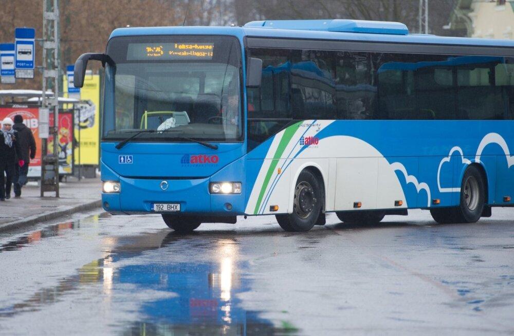 Atko buss