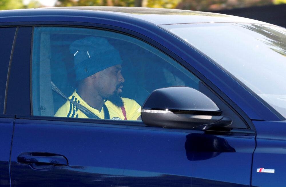 Tottenhami staari moodne soeng läks talle maksma üle 155 000 euro