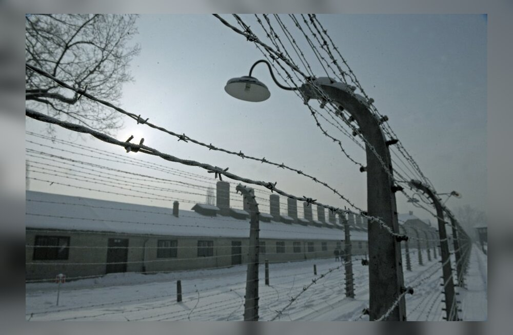 NYT: natsidel oli Euroopas 42 500 surmalaagrit