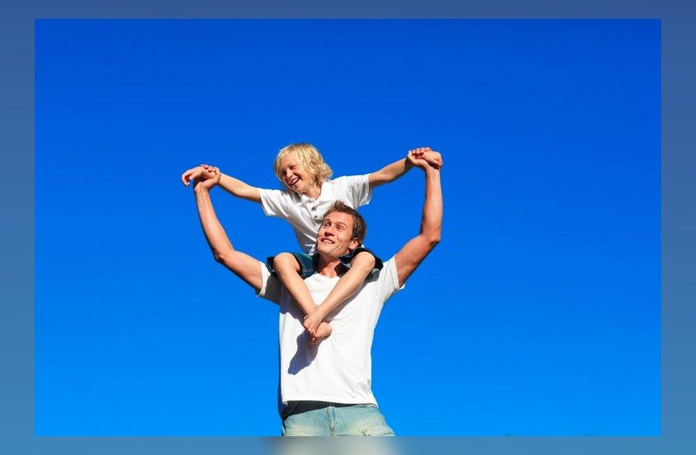 Meego Remmel: Inimelu õnnestumise eeldus on abikaasade ühine hool