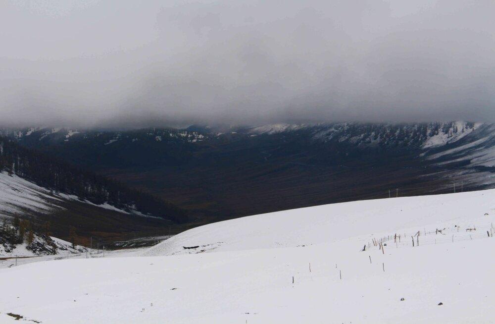 Venemaa Altai mägedes hukkus laviini all seitse inimest