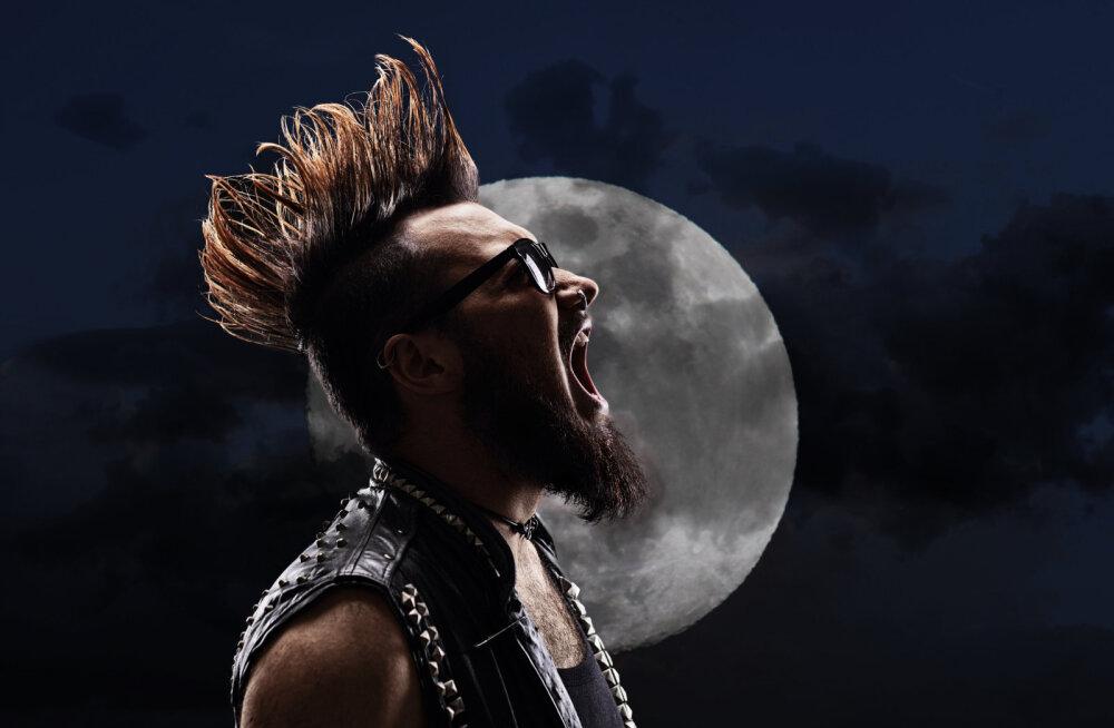 Ekstra-super-Kuu hullutab: täna toimub ülemaailmne Kuu poole karjumine