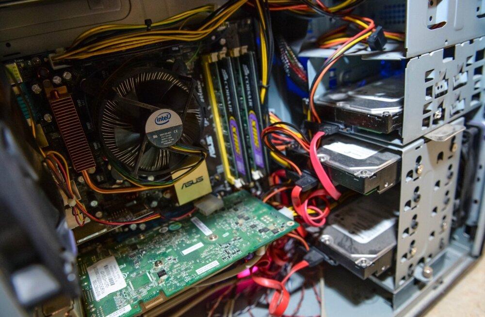9af7c899278 Kuhu tuleks viia vana kasutatud elektroonika, et sellest veel kasu ...