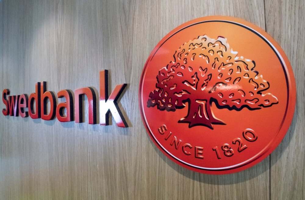 Swedbank установил 40 депозитных банкоматов нового поколения