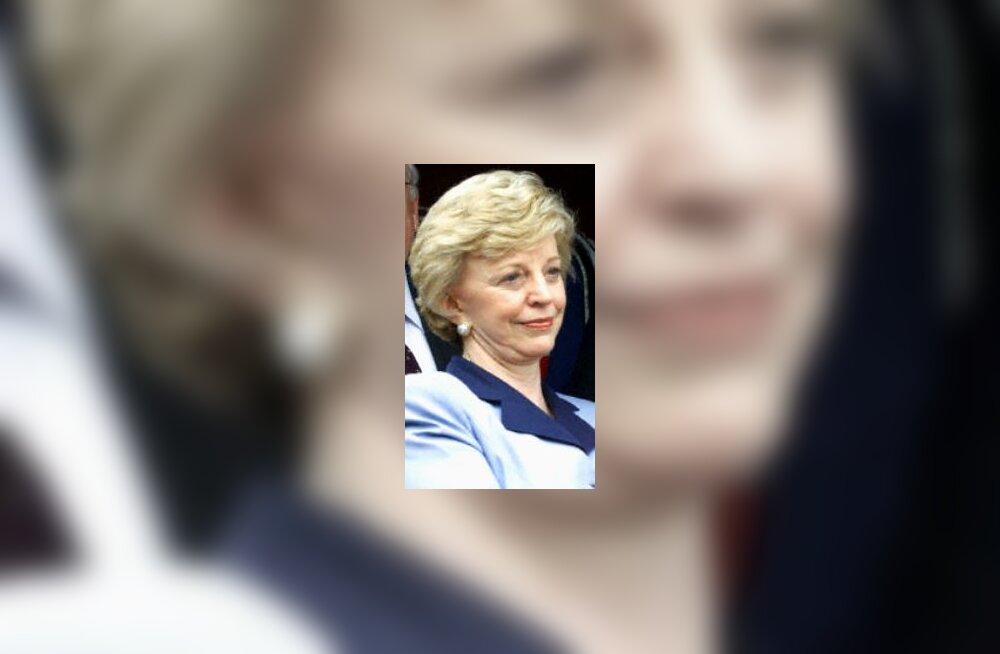 Lynne Ann Cheney