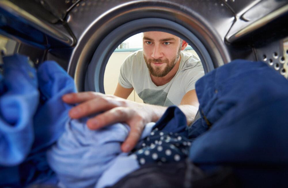 Pane tähele: trenniriiete pesemiseks on olemas kindlad nõksud, et nende eluiga kestaks kauem