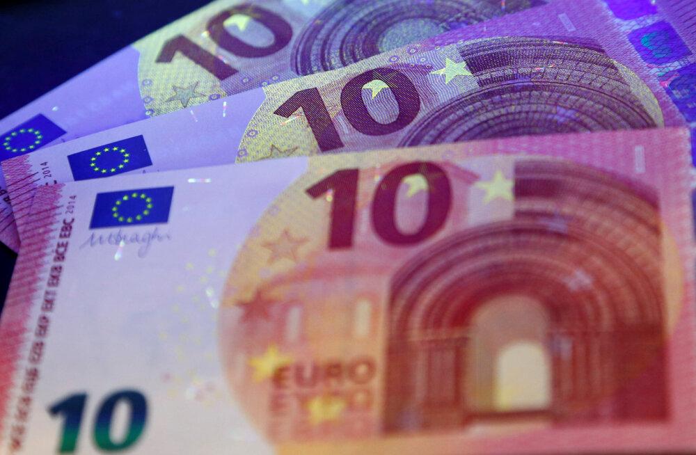 Ühendpanka liituva panga kasum viskas võimsa hüppe