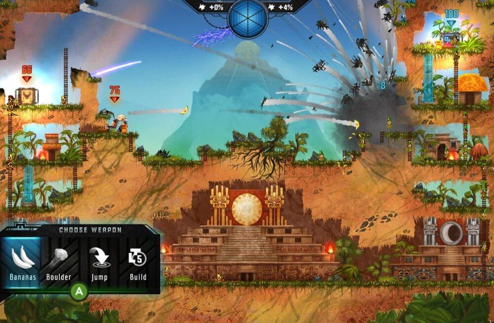 15-21. mai: uusi videomänge – Farpoint, Fire Emblem Echoes: Shadows of Valentia, Injustice 2, Shadow Warrior 2