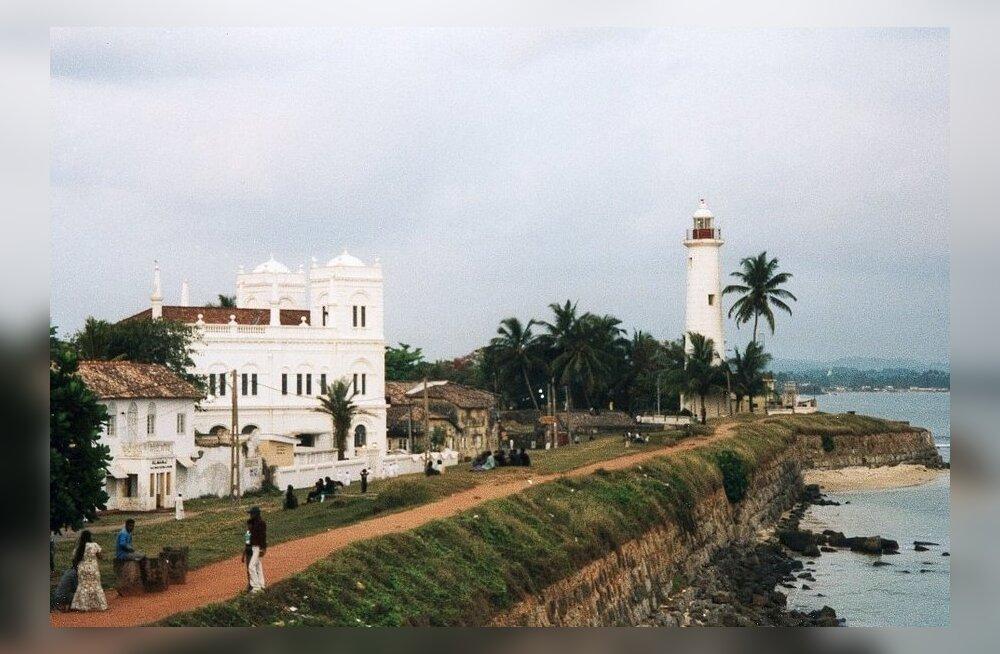 Sri Lanka reisijuht: turvaline saar liigub moodsa elu kursil