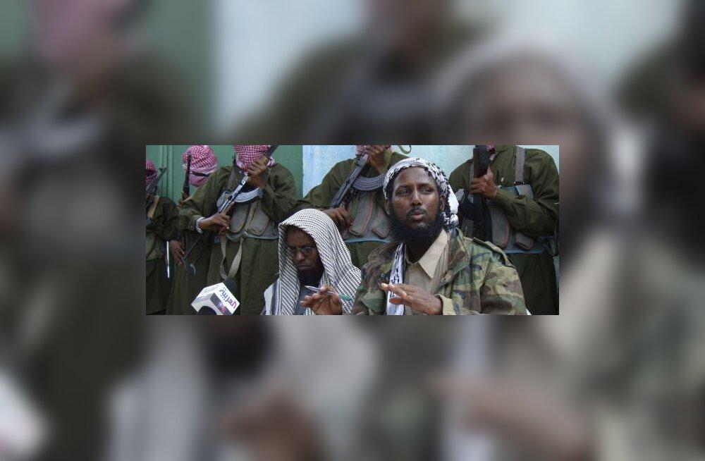 Китайские корабли спасли 2 судна от сомалийских пиратов