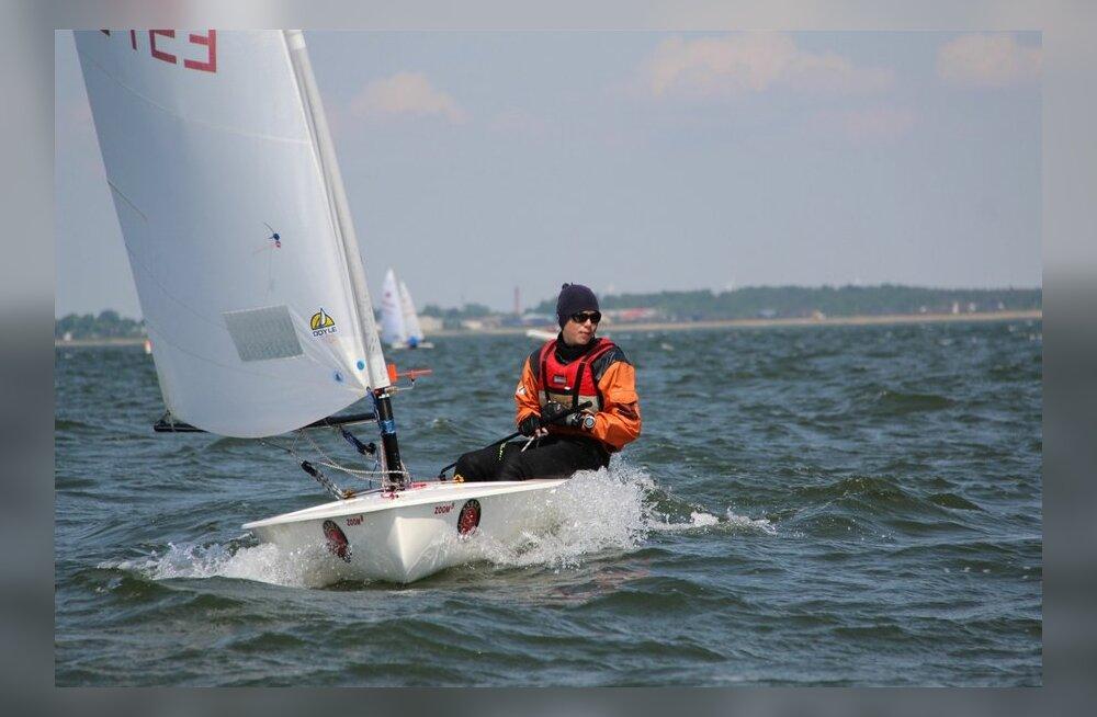 Martin Õunap, Zoom8 klass