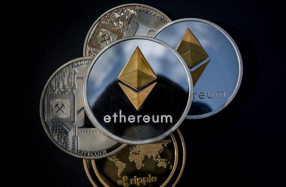 Kardetakse, et Ethereumi looja Vitalik Buterin on maha müümas 90 000 ETH-d.