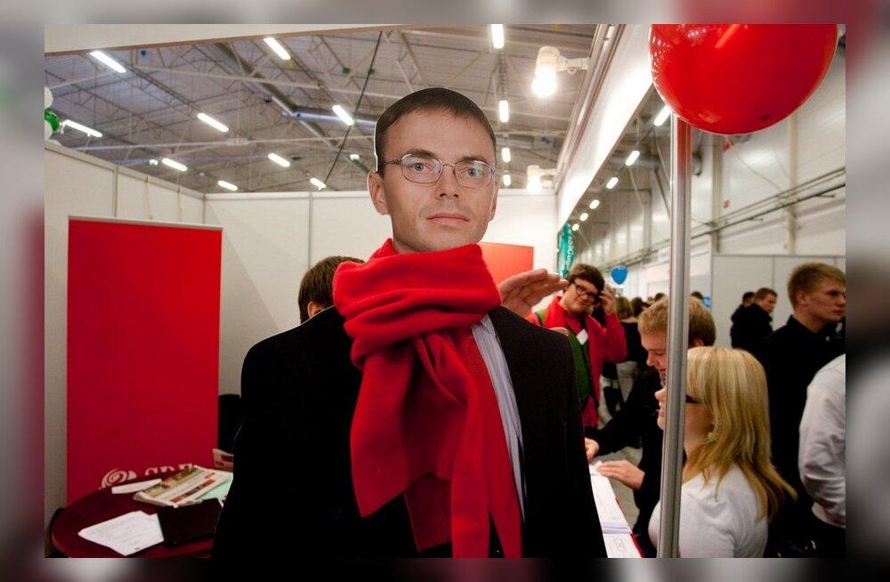 Vahur Koorits: valimistulemust Tallinnas ei otsusta venelased, vaid eestlased