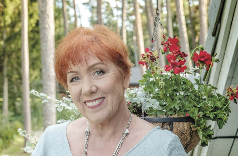 Katrin Karisma võttis vastu otsuse oma elu põletavast armastusest Tõnu Kilgasest lahku minna