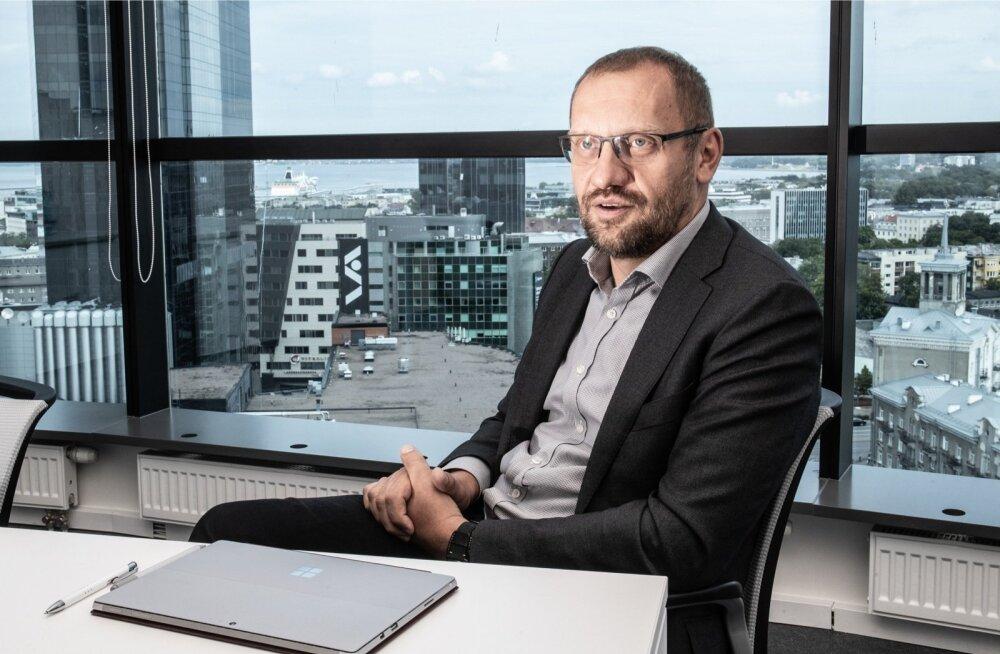 Rasmus Pikkani sõnutsi võib pensioni investeerimiskonto puudumine tuua kaasa suurema raha väljavõtu.