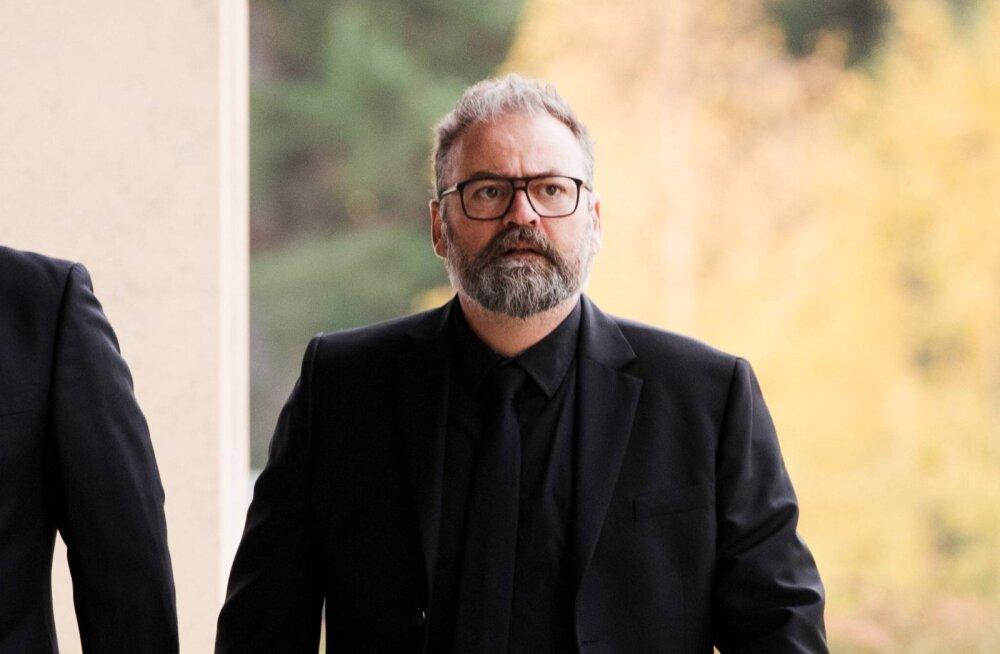 Rootsi armastatud telenägu suri koroonasse: mees oli vaid 51-aastane!
