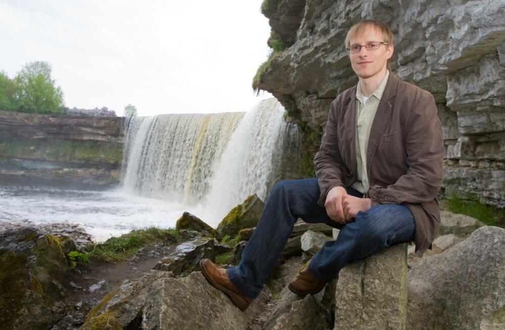 Mattias Luha, Forestly Eesti juhatuse liige