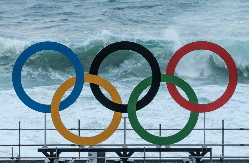 Rio de Janeiros ei selgu veel mitte ühtegi lõplikku olümpiavõitjat