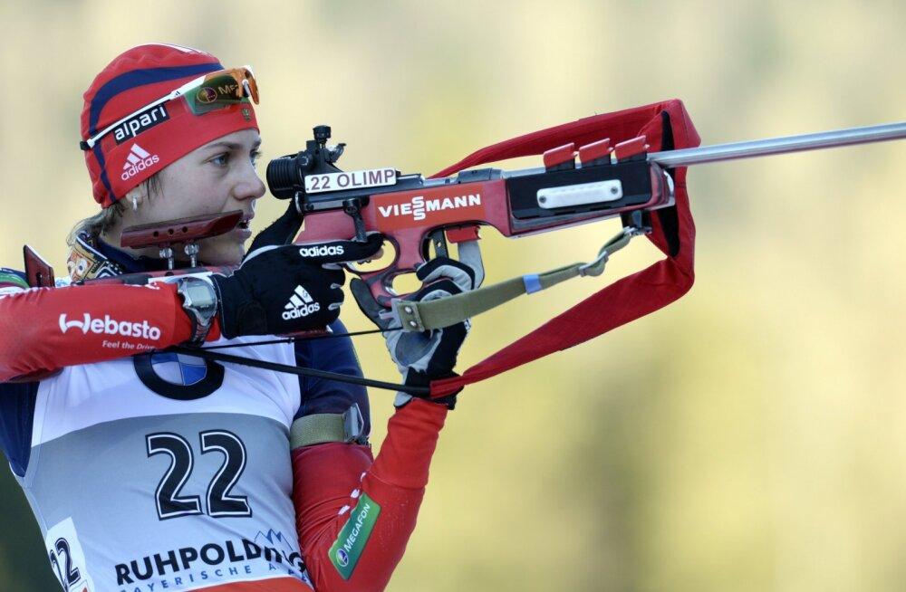 Šveitsi kohus ei võtnud kuut olümpialt eemalt jäetud venelast jutule