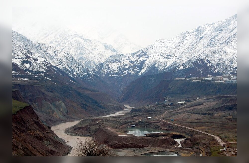 Tadžikistan