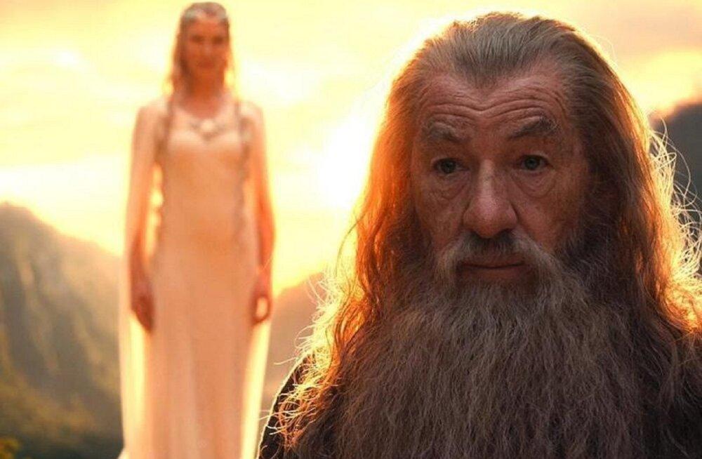 """""""Sõrmuste isanda"""" autor Tolkien keelas ära igasuguse koostöö Disneyga, sest jälestas tema töid"""