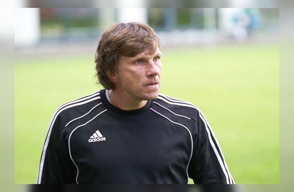 FC Flora vs  FC Kalju