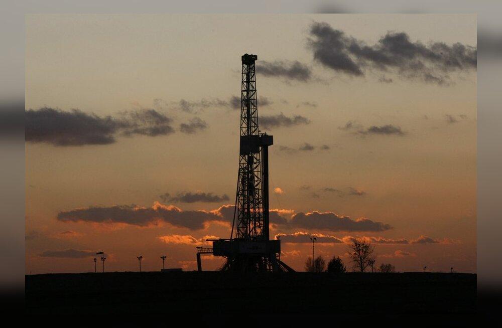 Uue nafta lätetel: energiakriis lükkub vähemalt sada aastat edasi