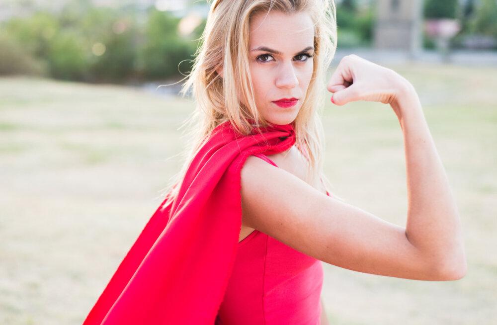 3 põhjust, miks edukad naised meeste osas läbi kukuvad