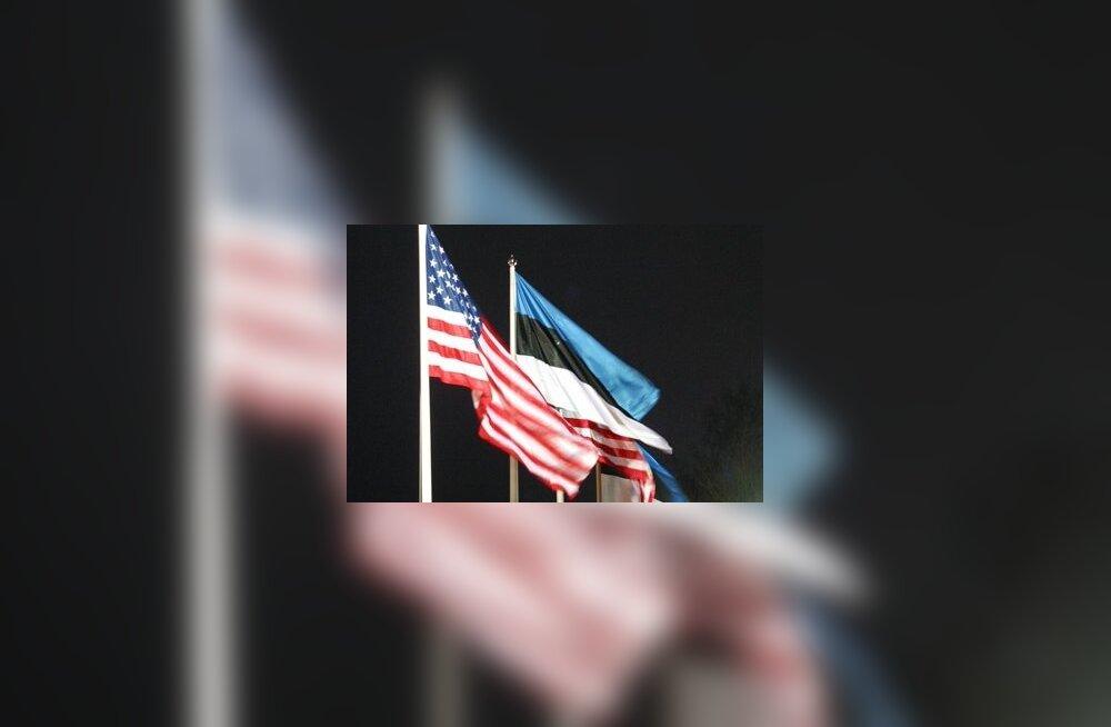 USA välisministeeriumi Eesti valitsusvahetus ei häiri: partnerlus ei sõltu isikutest