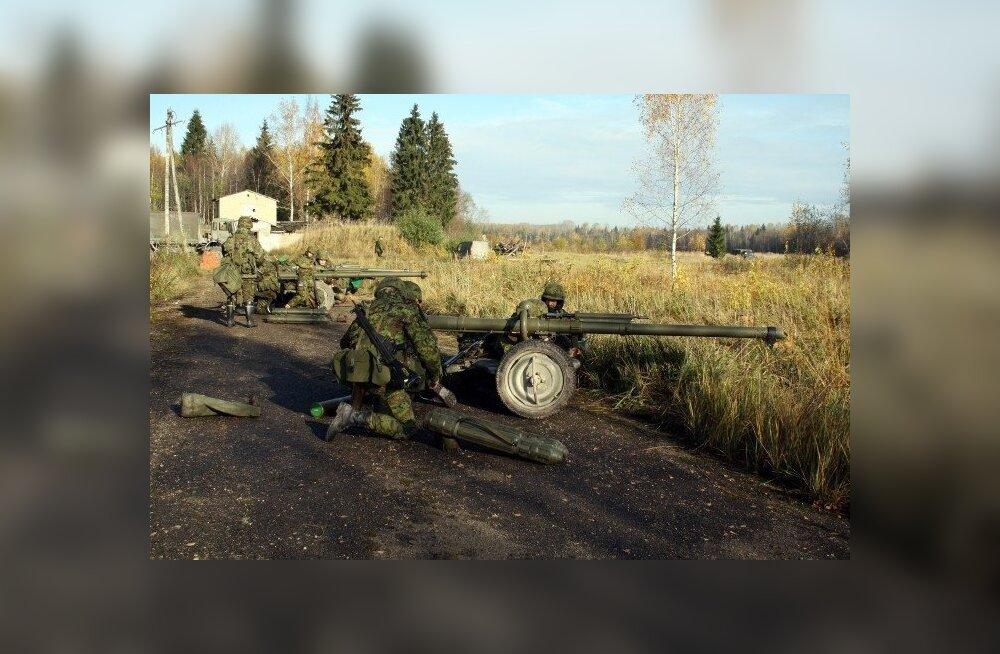 Kaitseliidu tankitõrjekahur