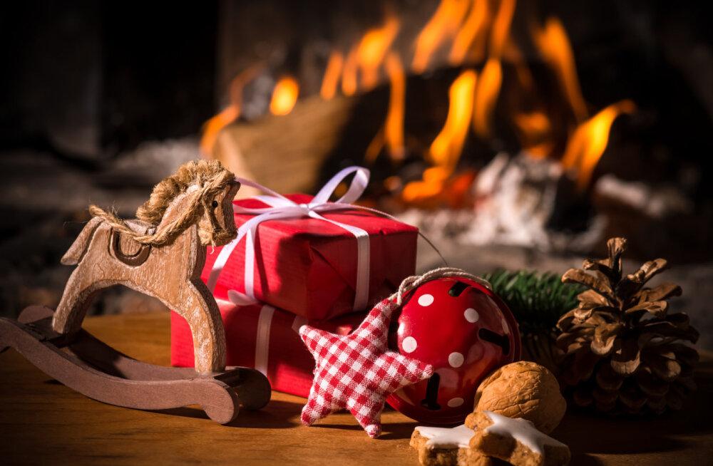 Jõulupüha mitu kihti: mis on jõulude tõeline tähendus?