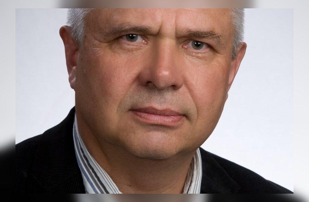 """Jüri Saar: Milleks valida """"parte, kloone ja kloune""""?"""